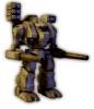 Warhammer WHM-6R / Tomahawk Destroid [alternate]